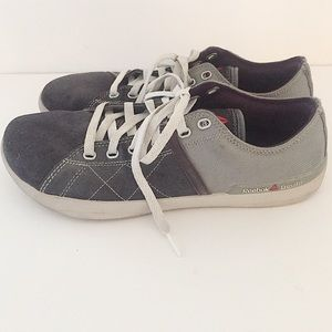 Reebok Crossfit Lite Lo TR Suede Leather Shoes